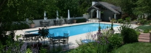 Overland Park Pool Renovation